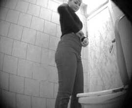 камера в женском туалете пту увидела первый
