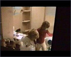 Секс подглядели в кабинете у гинеколога видео Все