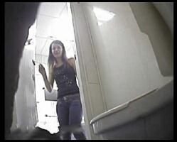 Скрытая камера одиночества женщин на дому — img 9